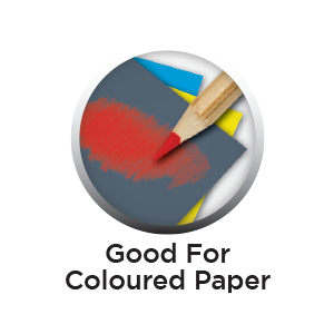 GOOD FOR COLOURED PAPDER ARTIST COLOURED-PENCIL
