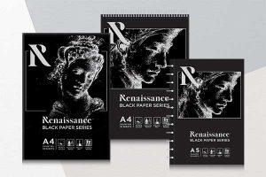 กระดาษดำ Renaissance