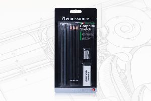 ดินสอดำ Renaissance